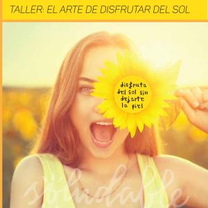 El arte de disfrutar del sol